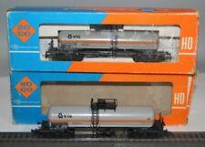 Roco Normalspur Modellbahnen der Spur H0 Güterwagen-Konvolute
