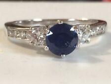 Sapphire and Diamond WG mounting OG848