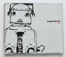 NEGRAMARO - SOLO - Cd Singolo sigillato (sealed)