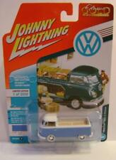 1965 '65 VOLKSWAGEN VW TYPE 2 PICKUP CLASSIC GOLD JOHNNY LIGHTNING DIECAST 2018