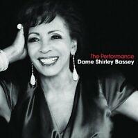 Dame Shirley Bassey - The Performance [CD]