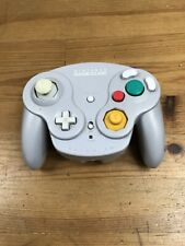 OEM Nintendo GameCube Wavebird Wireless Controller DOL-004 ~ NO RECEIVER