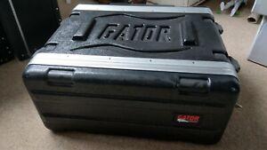 Gator 4U Shallow Rack Case