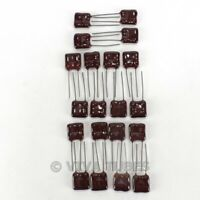SOT-93 package MICA Transistor INSULATORS BD245 BD249 TO-247 50x Vintage TO-3P