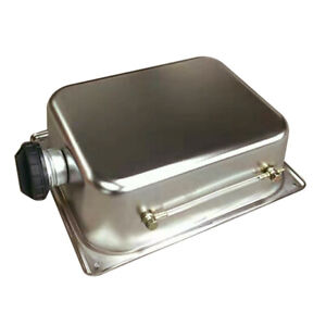 7 L Fuel Tank Diesel or Gasoline for Webasto/Eberspacher Heater or Vehicles New