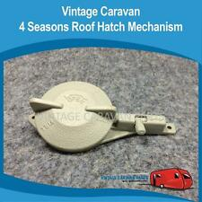 Caravan 4 Seasons Hatch Mechanism Vintage Viscount Millard Franklin