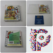 Kick Off 2 Return To Europe A Anco Game for the Amiga tested & working