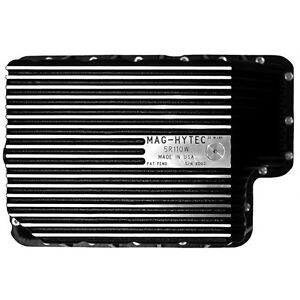 2008-2010 Ford Powerstroke 6.4L Mag-Hytec F5R110W Transmission Pan Cover