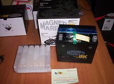 BATTERIA MAGNETI MARELLI YTX14 BS HM TRX 450 650 HONDA FL 400 TRX 300 350 500