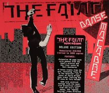 The Faint - Danse Macabre (Limited Deluxe Edition 2xCD + DVD 2012) NEW & SEALED