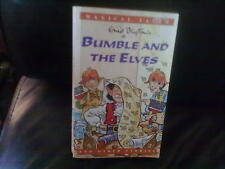 Bumble and the Elves + Other Stories-Enid Blyton Paperback English Genre Fiction