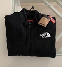 Supreme The North Face RTG Fleece Jacket Black Size L