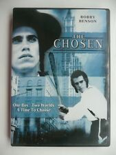 The Chosen (DVD, 2003) Jeremy Paul Kagan, US import (Region 1) Maximilian Schell