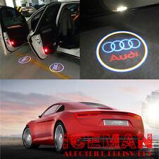 Audi LED Logo Türlicht Laser  Projektor Einstiegslicht A1 8X A3 8P A5 BT A7 4G