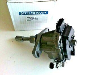 Distributor BECK/ARLEY 185-0572 Reman fits 96-97 Nissan Pickup 2.4L-L4