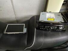 GPS Radio Écran Kit Peugeot 407 RNEG