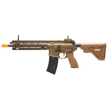 Elite Force HK 416 A5 FDE airsoft electric rifle