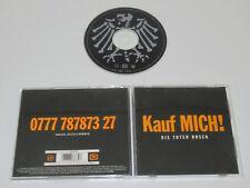 DIE TOTEN HOSEN/KAUF MICH!(VIRGIN 077778787327) CD ALBUM