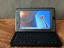 HTC Shift x9500 netbook tablet ultra mobile pc + extras UMPC