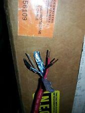 Belden 9574 2c 18 Awg Fire Alarm Fplr 1000 Ft Pull Out Box