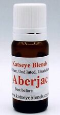 Aberjac Essential Oil Blend x 10ml - Undiluted with Rose & Sandalwood