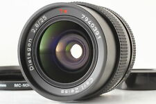 【 Top MINT 】 Contax Carl Zeiss Distagon T* 25mm f/2.8 MMJ MF Lens C/Y from JAPAN