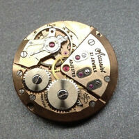 ETA 2390 mechanical watch movement - 10.5 Ligne - Restoration / Repair