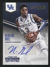 2015 Contenders Draft Picks Alumni Ink NERLENS NOEL rookie RC auto Autograph #19