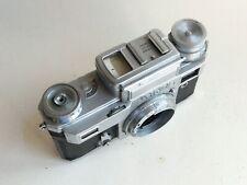 KIEV 3A Russian Rangefinder  camera body