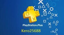 PSN PLUS 1 month (2x14) DAY TRIAL - PS4 - PS3 - PS Vita - PLAYSTATION NO.CODE