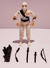 Gi Joe 1984 Storm shadow Short Sword custom made part arah please read
