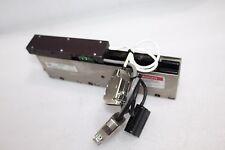 AEROTECH BLM-142-A Linear Motor + MT240 Linear Magnet Gleis