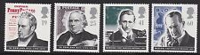 GB GREAT BRITAIN 1995 PIONEERS OF COMMUNICATION SET NEVER HINGED MINT