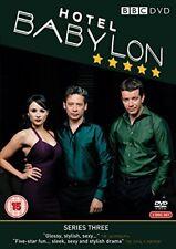 Hotel Babylon  Series 3 [DVD]