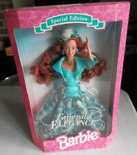 Emerald Elegance Barbie Special Edition 1994 Mattel #12322 NRFB