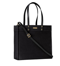 BNWT women Ralph Lauren Receive a Complimentary Tote bag/ black