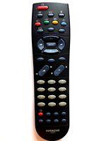 HITACHI TV REMOTE CLE-942 C28W430N C28W433N C32W433BN C32W433N some keys faded