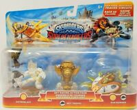 SKYLANDERS SUPERCHARGERS SKY RACING ACTION PACK NEW
