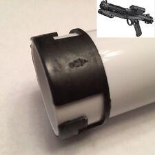 Stormtrooper E11 Blaster End Cap Receiver Ring Replica-38.1mm Sterling SMG L2A3