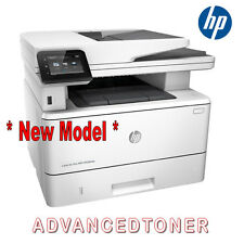 New HP Laserjet M426FDW (F6W15A) M/function Wi-Fi Laser Printer With Auto Duplex