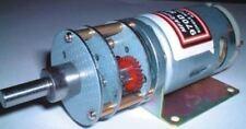 RS Pro, 12 V, 4.5 â?? 15 V dc, 6000 gcm, Brushed DC Geared Motor, Output Speed 7