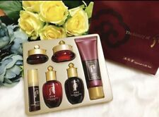 The History of Whoo Jinyulhyang 6pcs Special Mini Gift Set Korean Skin Care