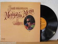 ★★ LP - JOSE FELICIANO - Memphis Menu - GER RCA 1972