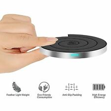 Wireless Charger Charging Receiver QI Kit Module For iPhone x 8 7 Samsung Note 8