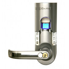 iTouchless Bio-Matic Fingerprint Door Lock BM003L