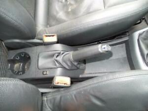 HOLDEN ASTRA CENTRE CONSOLE AH, 10/04-08/09