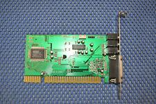 ESS Audiodrive ES1887F 16 bit ISA Stereo Soundkarte