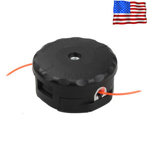 Fit For Echo Speed Feed 400 SRM-225 SRM-230 SRM-210 Echo Weed Eater Trimmer Head