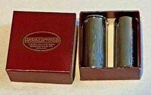 """Vintage Boxed Parker Hale 12 Bore Shotgun Snap Caps - """"NEW"""""""