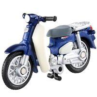 *Tomica No.87 Honda Super Cub BP